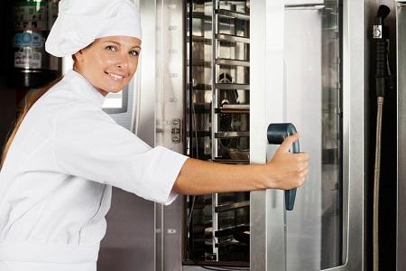 Restaurant Commercial Appliance Repair