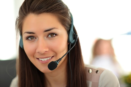 Commercial Appliance Repair Customer Service Rep