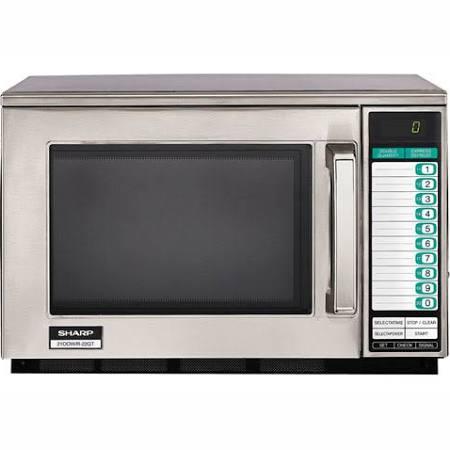 commercial-microwave-repair